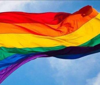 台湾同性可以结婚 成亚洲首个同性婚姻合法地区